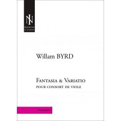 Fantasia & Variatio